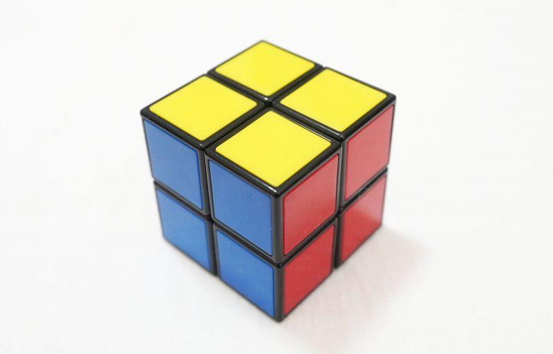 ルービックキューブ2×2