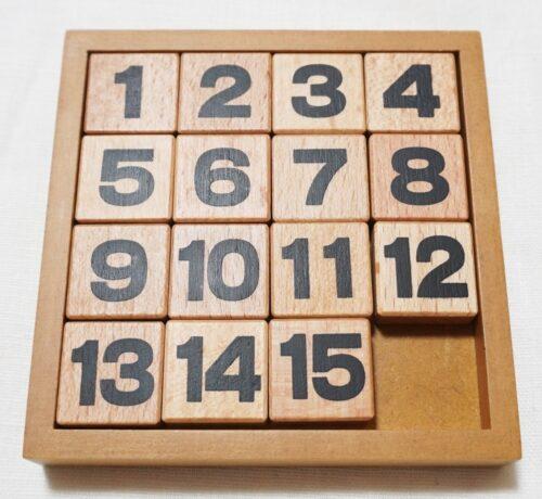 15パズル